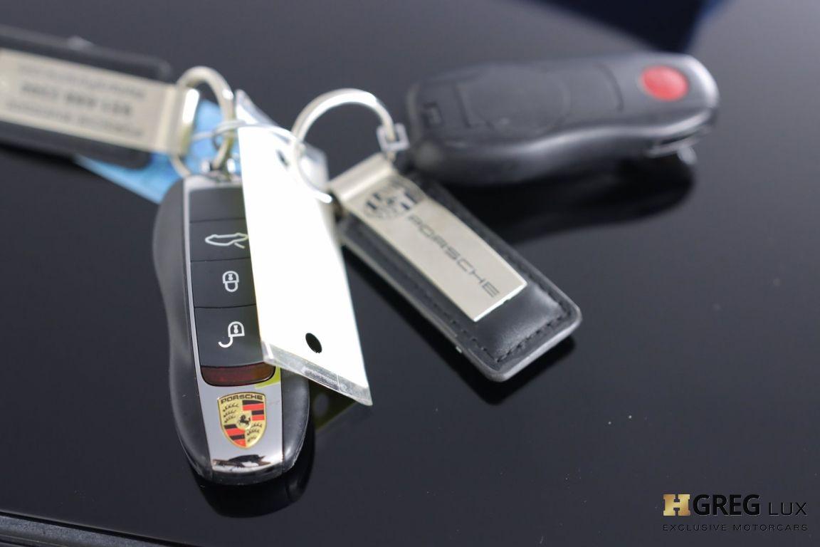 2017 Porsche 911 Carrera S #49