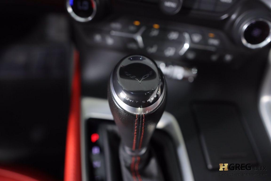 2019 Chevrolet Corvette Grand Sport 2LT #41