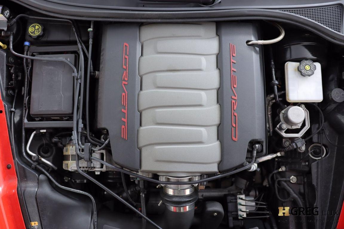 2019 Chevrolet Corvette Grand Sport 2LT #48