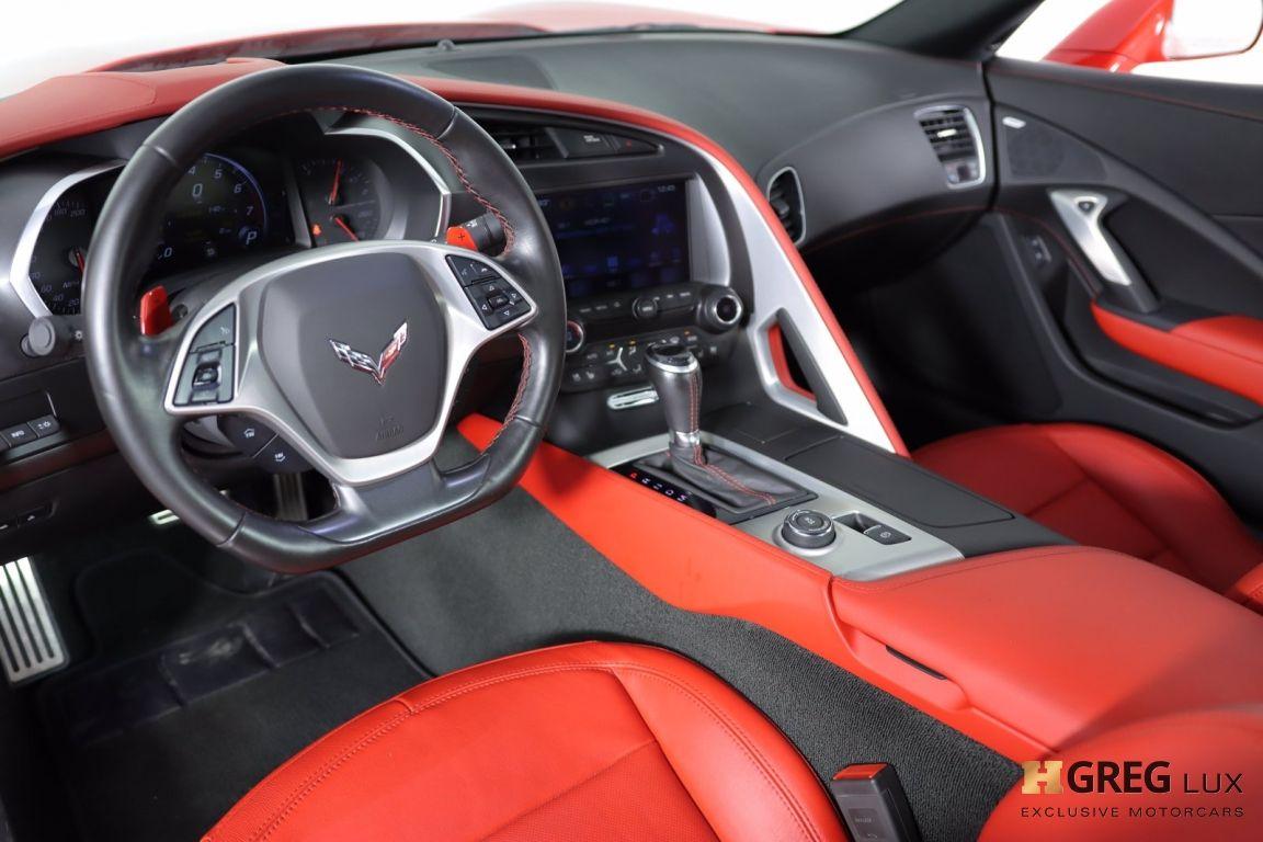 2019 Chevrolet Corvette Grand Sport 2LT #35