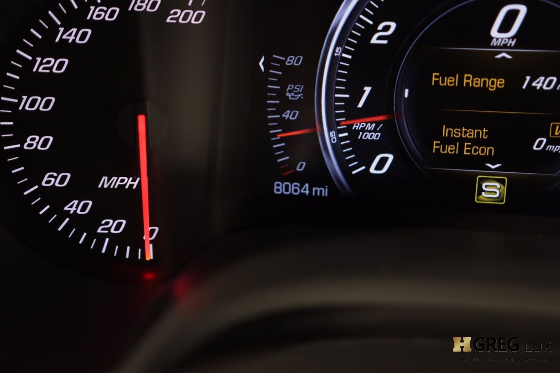 2019 Chevrolet Corvette Grand Sport 2LT #45