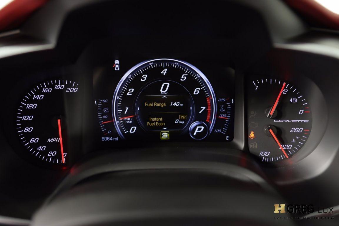 2019 Chevrolet Corvette Grand Sport 2LT #44