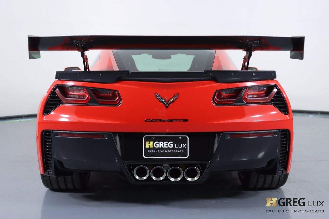 2019 Chevrolet Corvette Grand Sport 2LT #19