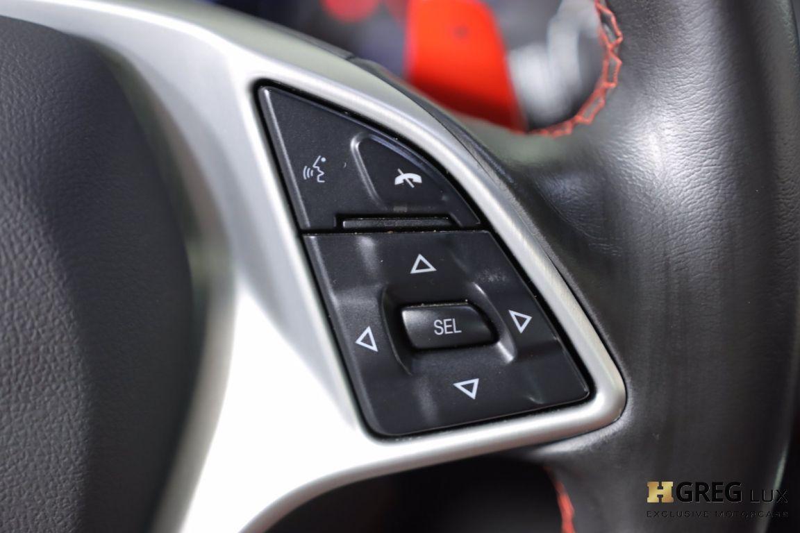 2019 Chevrolet Corvette Grand Sport 2LT #47