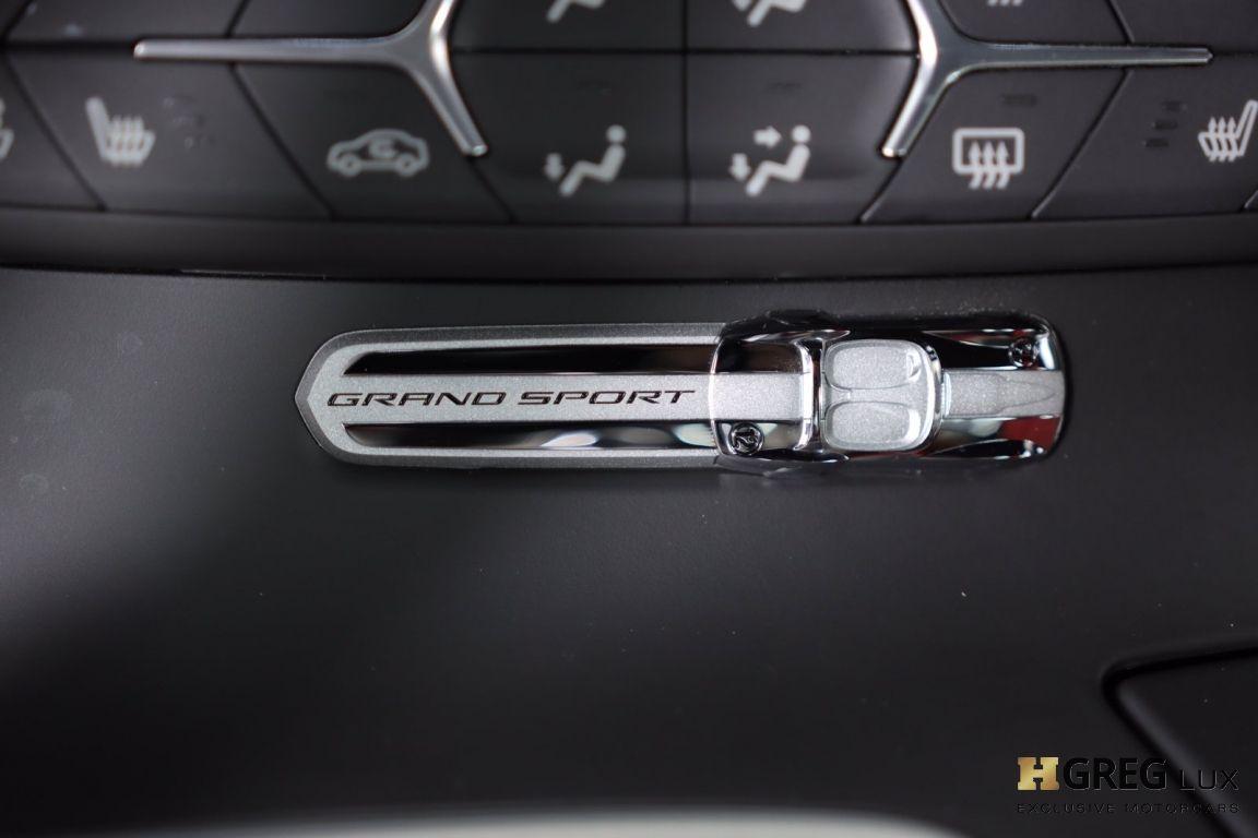 2019 Chevrolet Corvette Grand Sport 2LT #43