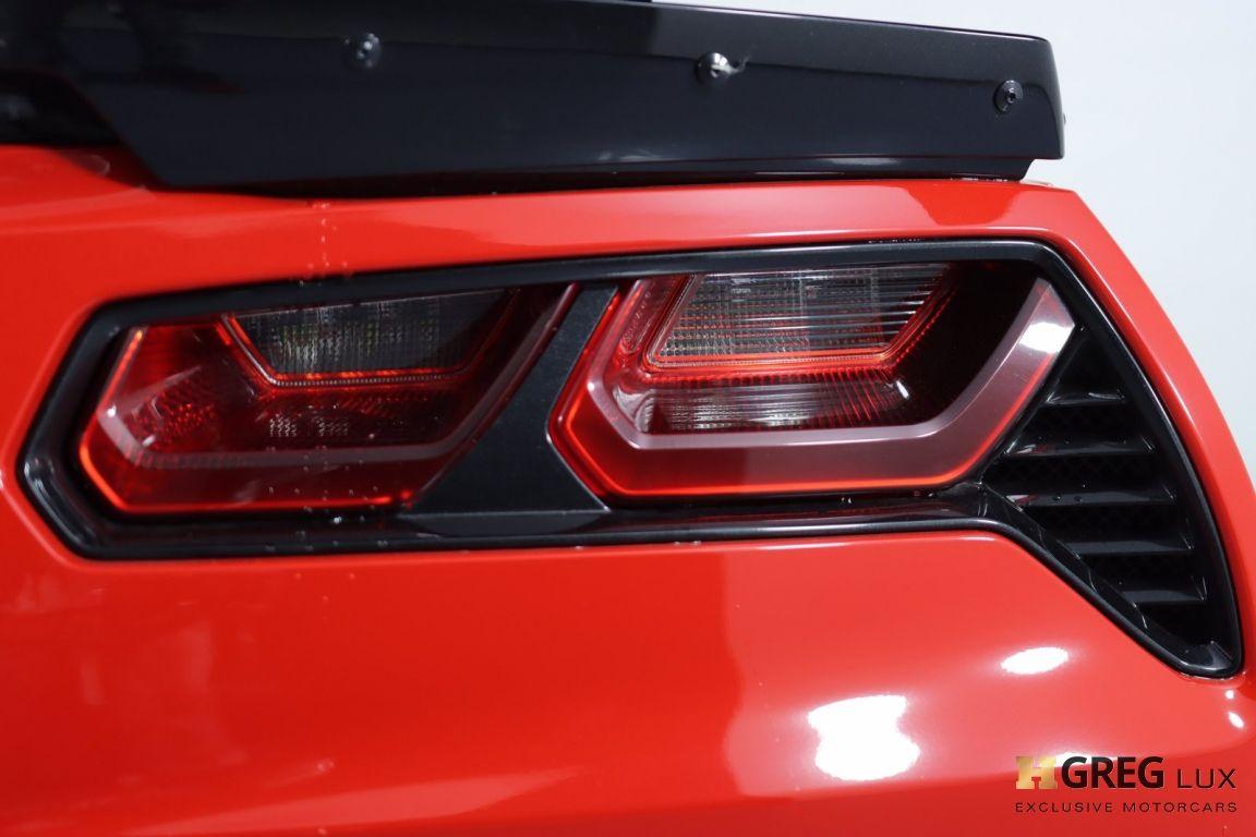 2019 Chevrolet Corvette Grand Sport 2LT #21