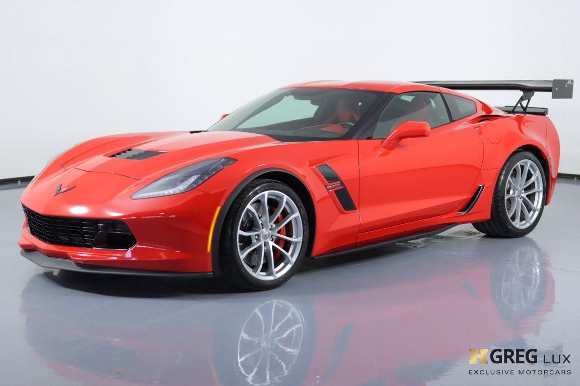 2019 Chevrolet Corvette Grand Sport 2LT #30
