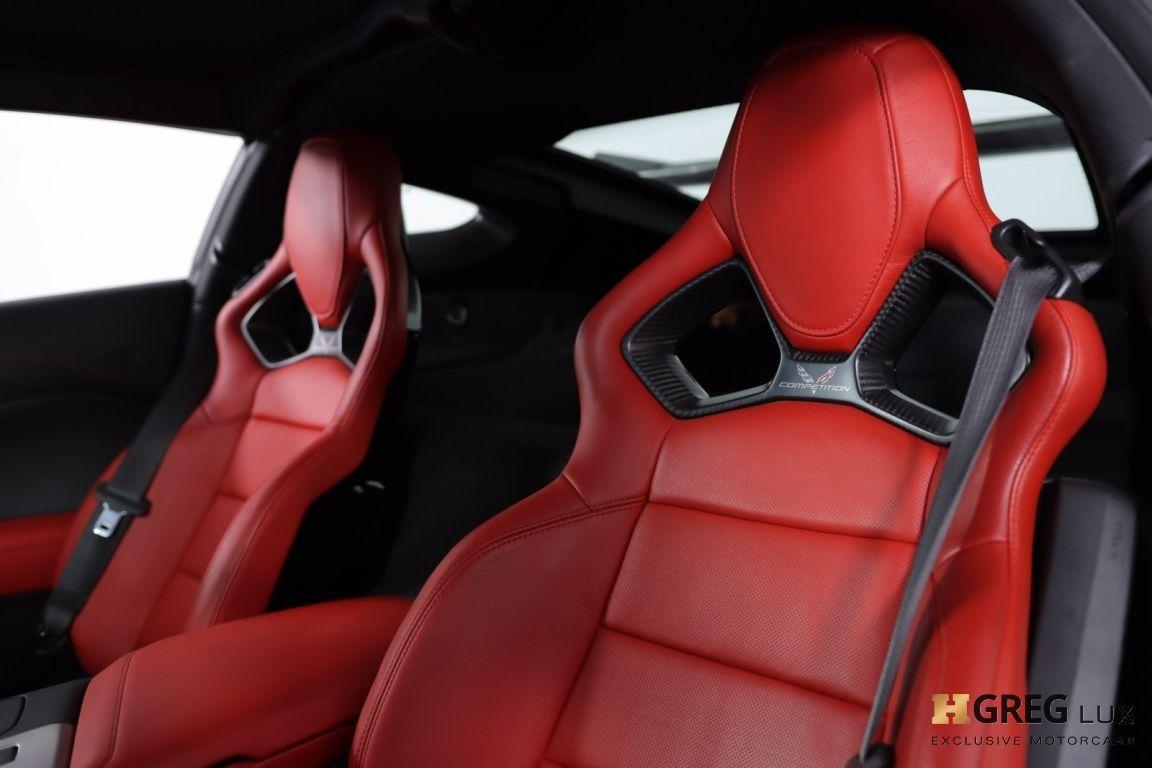 2019 Chevrolet Corvette Grand Sport 2LT #2