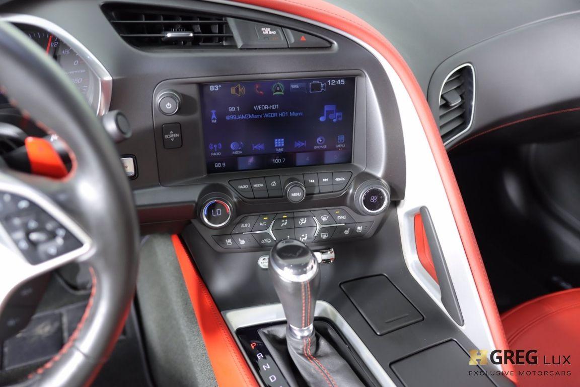 2019 Chevrolet Corvette Grand Sport 2LT #39