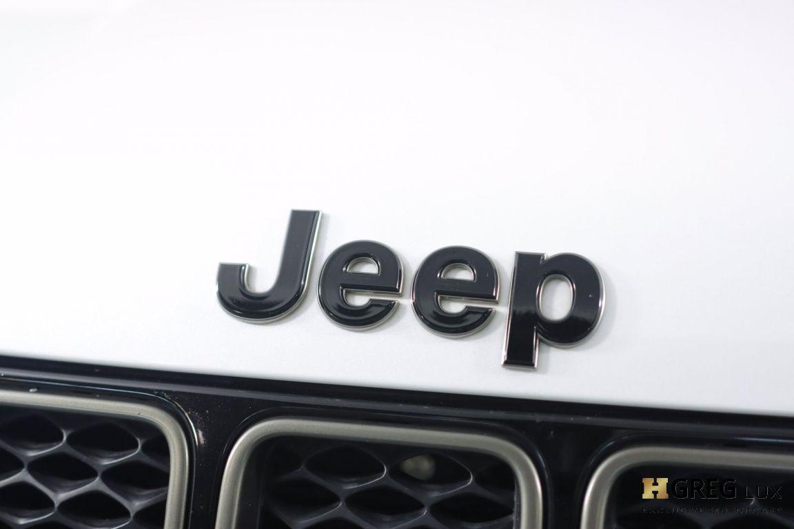 2018 Jeep Grand Cherokee Trackhawk #6