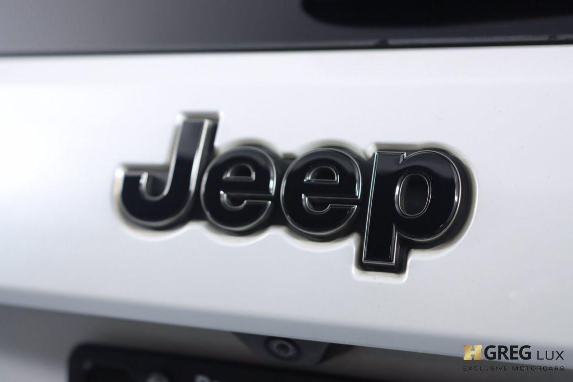 2018 Jeep Grand Cherokee Trackhawk #21