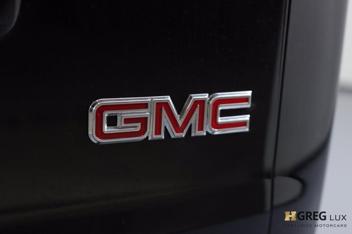 2019 GMC Savana Cargo Van Work Van #19