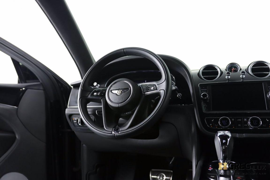 2019 Bentley Bentayga V8 #47