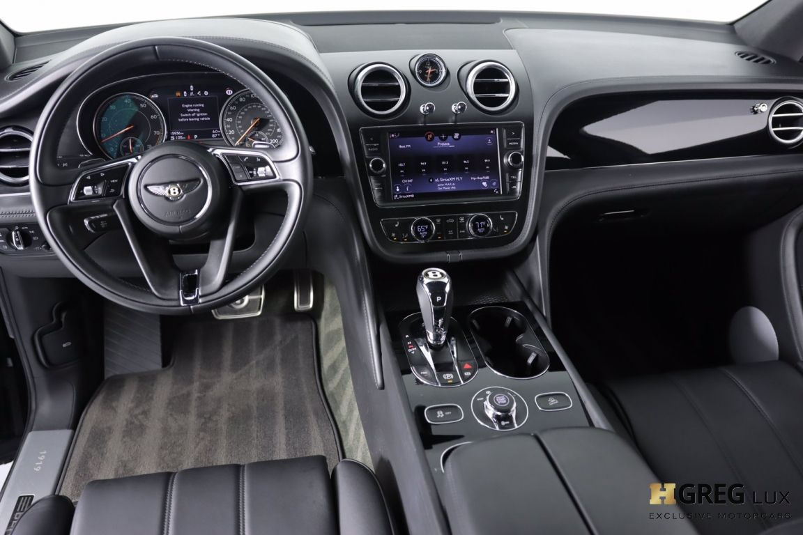 2019 Bentley Bentayga V8 #52