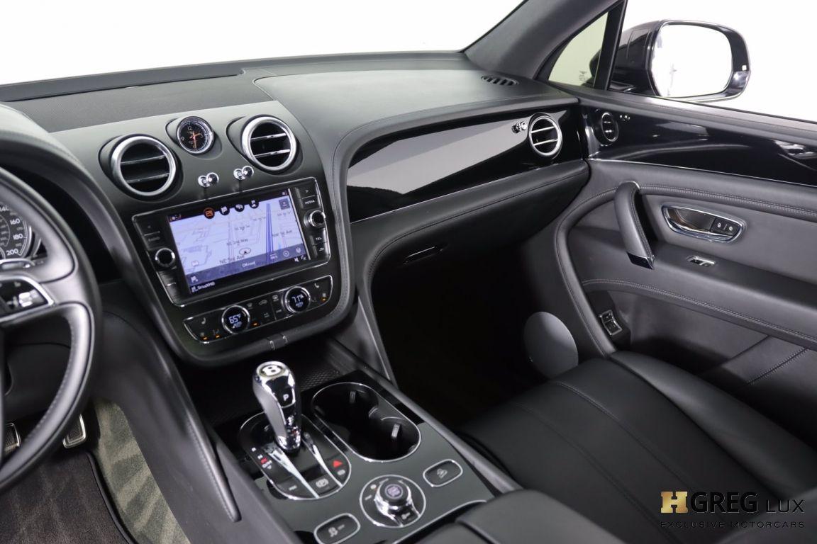 2019 Bentley Bentayga V8 #39