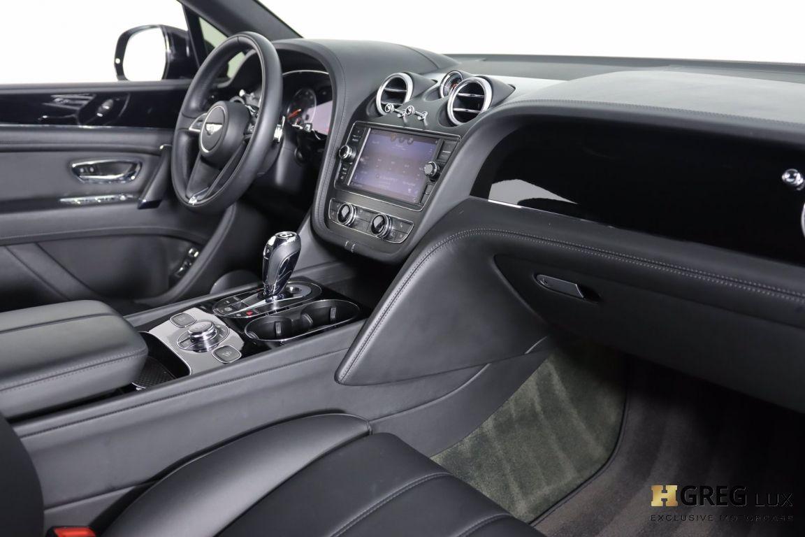 2019 Bentley Bentayga V8 #28