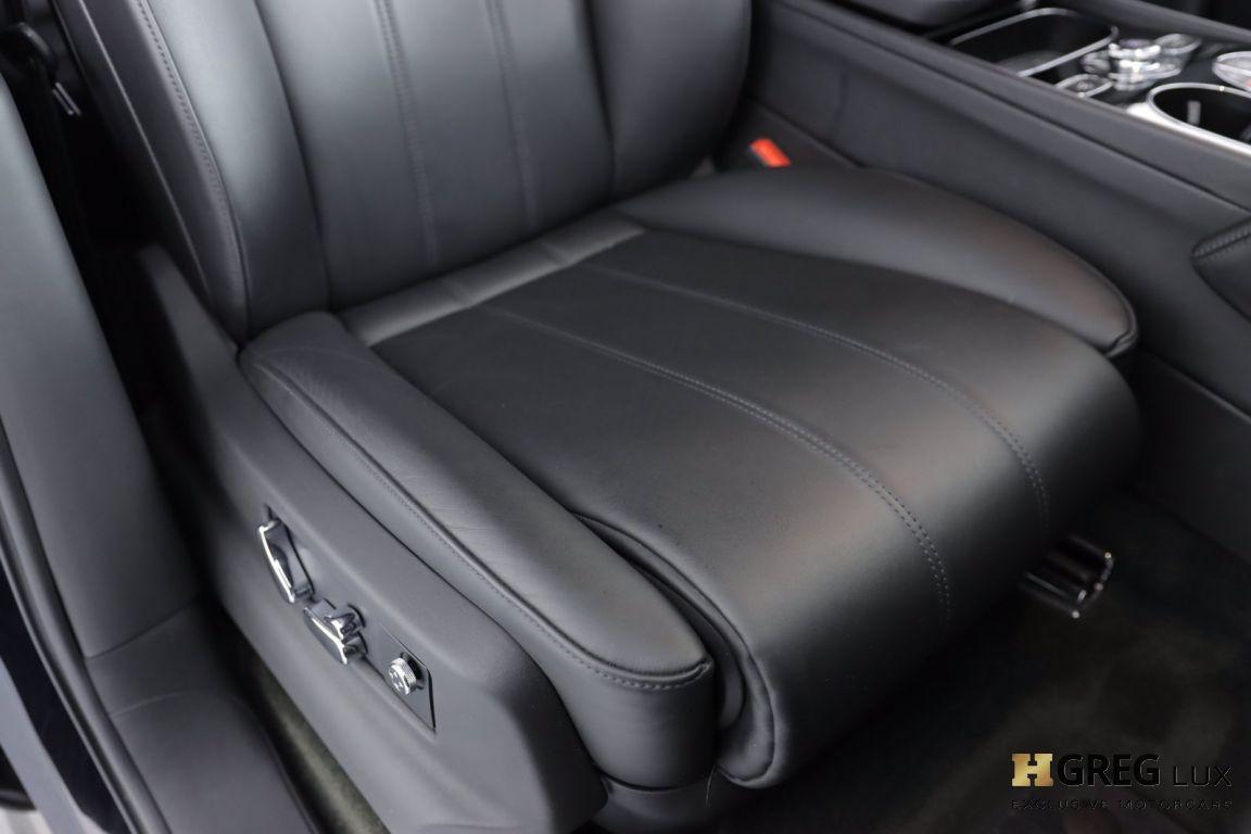 2019 Bentley Bentayga V8 #33