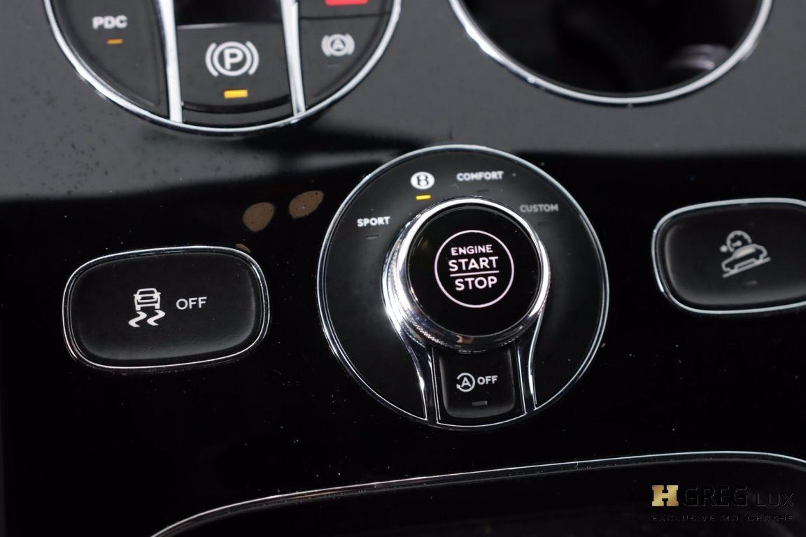 2019 Bentley Bentayga V8 #43