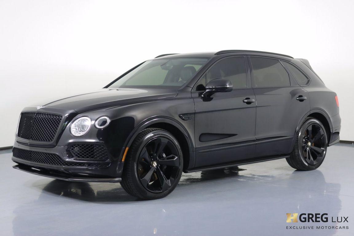 2019 Bentley Bentayga V8 #26