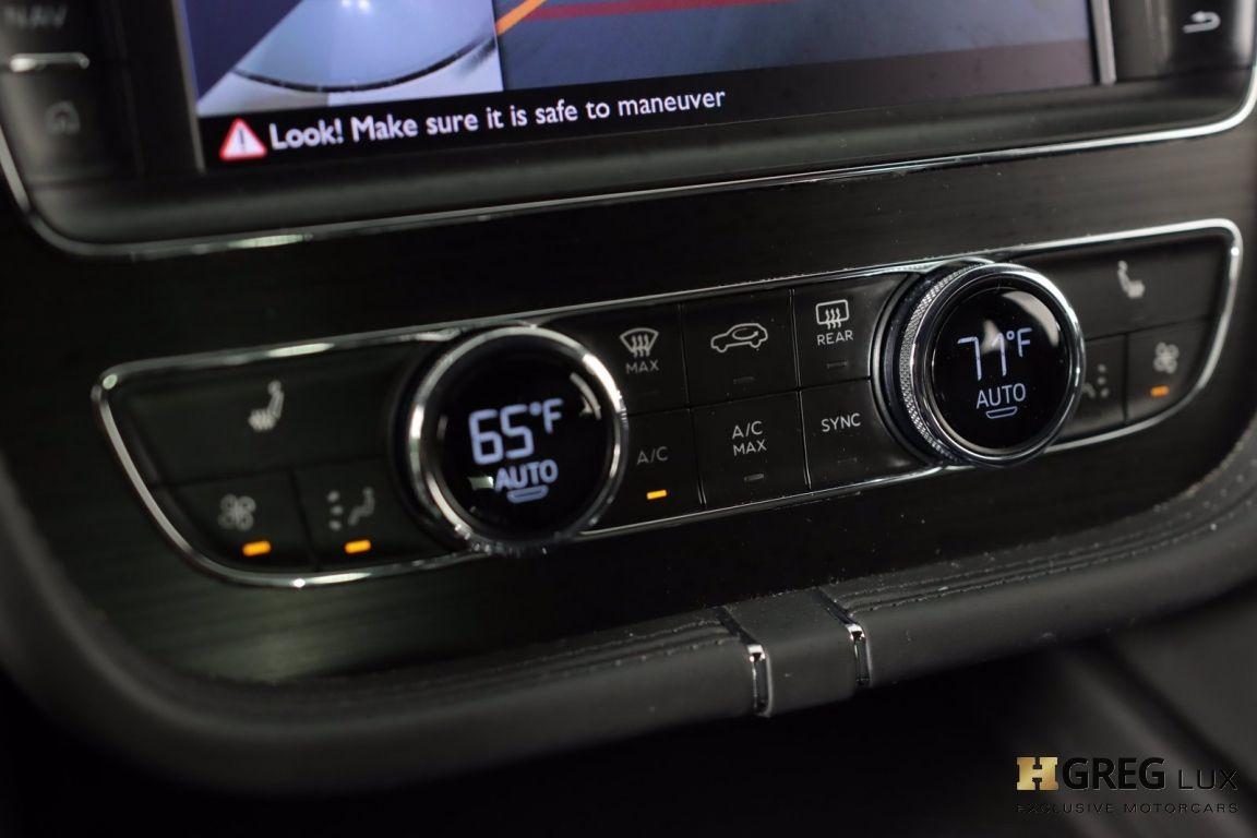 2019 Bentley Bentayga V8 #44