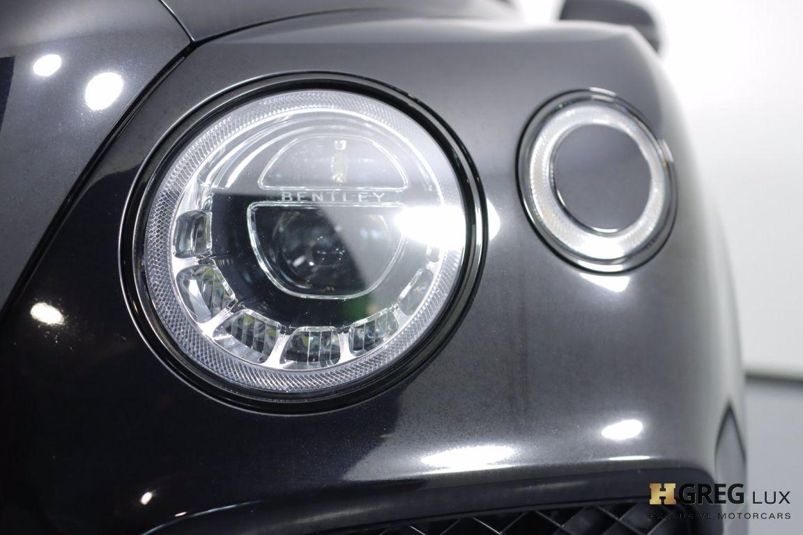 2019 Bentley Bentayga V8 #5