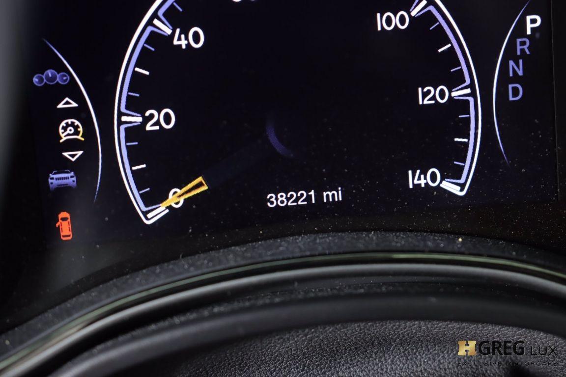 2018 Jeep Grand Cherokee High Altitude #46