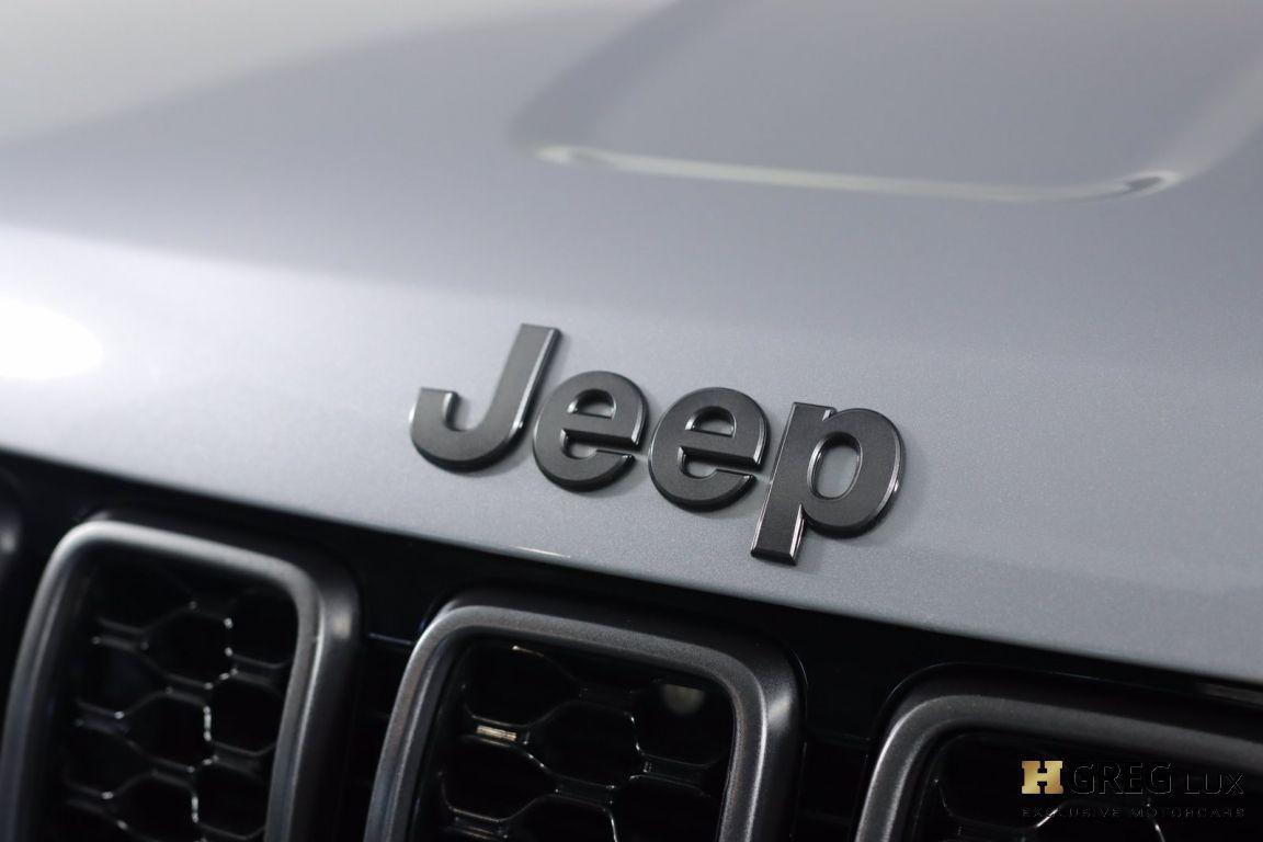 2018 Jeep Grand Cherokee High Altitude #6