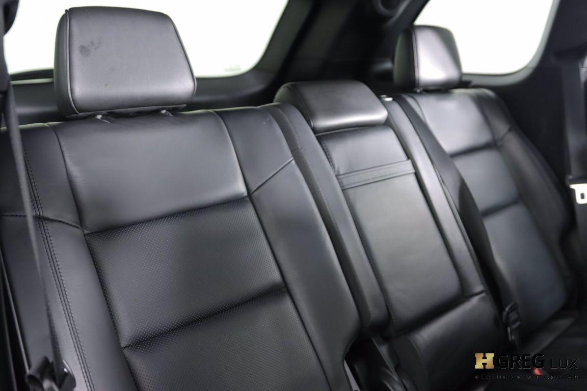 2018 Jeep Grand Cherokee High Altitude #35