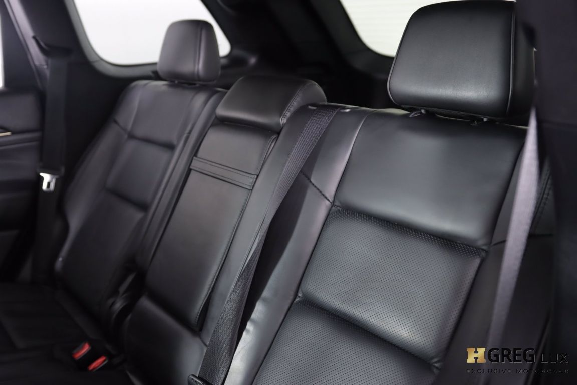2018 Jeep Grand Cherokee High Altitude #31