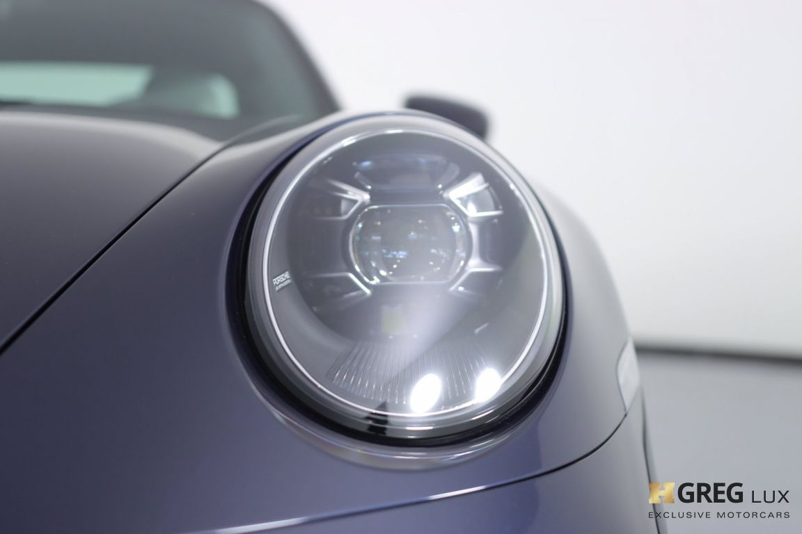 2021 Porsche 911 Carrera S #6