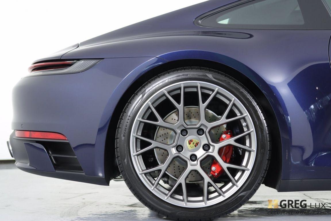 2021 Porsche 911 Carrera S #15