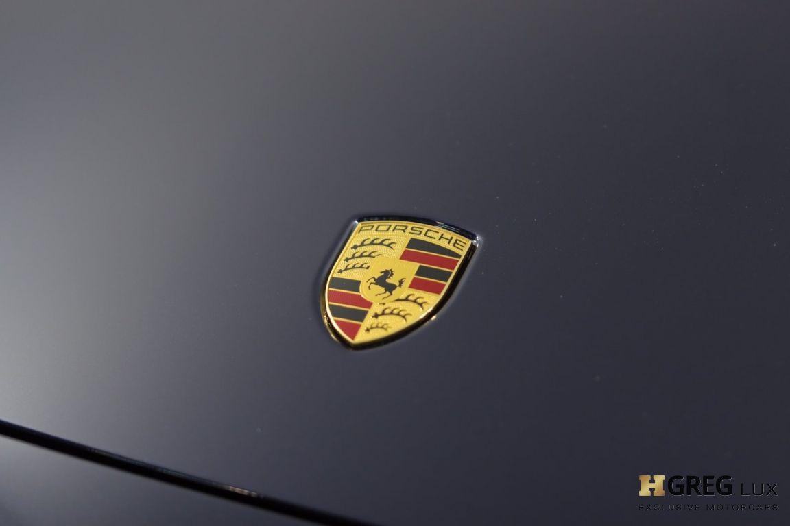 2021 Porsche 911 Carrera S #7