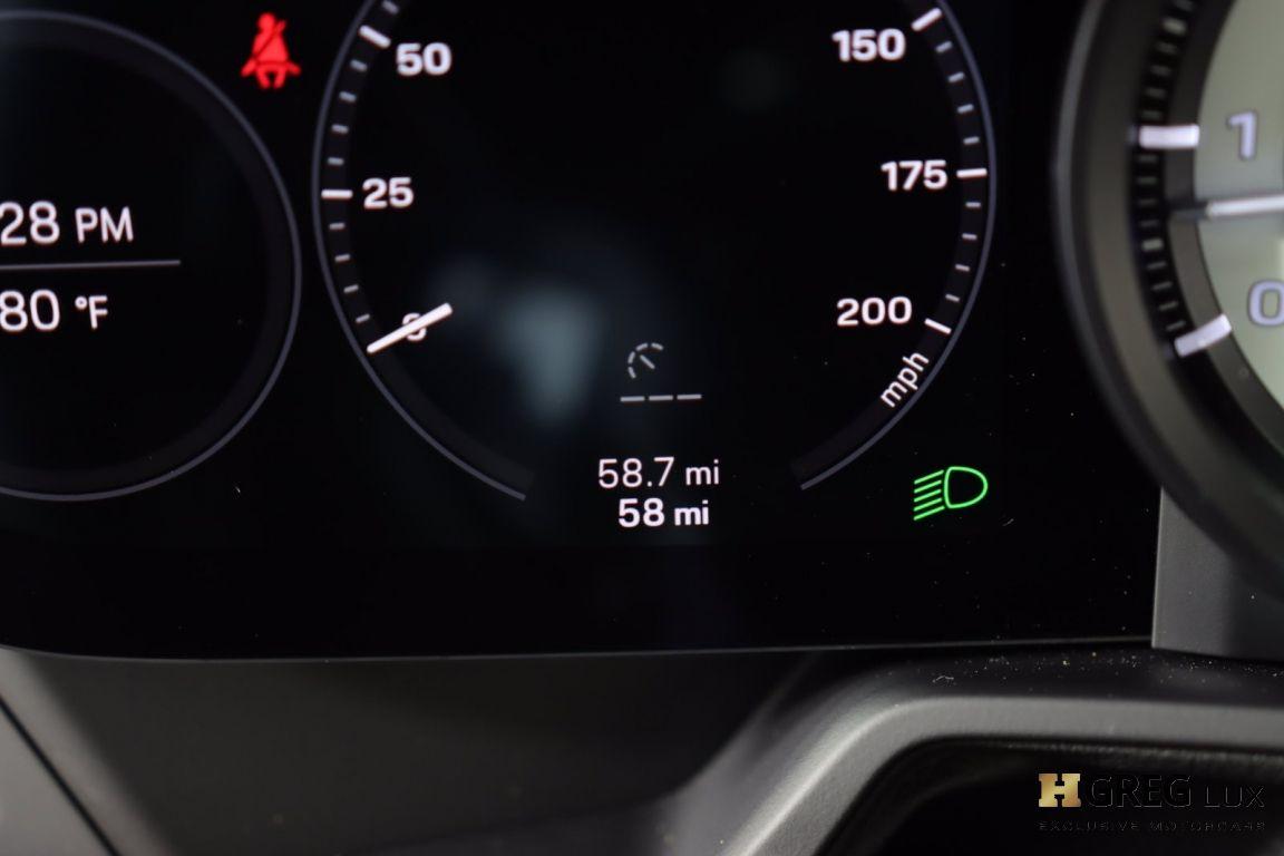2021 Porsche 911 Carrera S #53