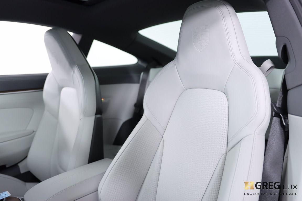 2021 Porsche 911 Carrera S #2