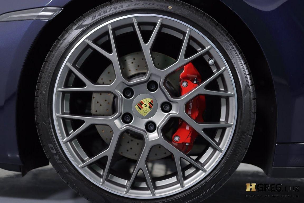 2021 Porsche 911 Carrera S #26