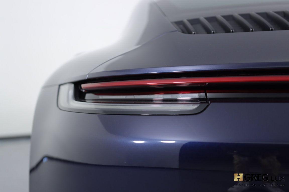 2021 Porsche 911 Carrera S #20