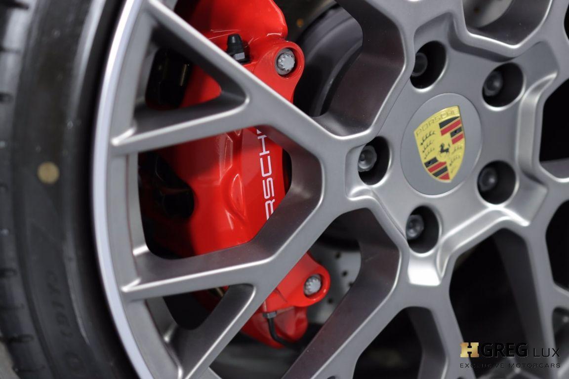 2021 Porsche 911 Carrera S #14