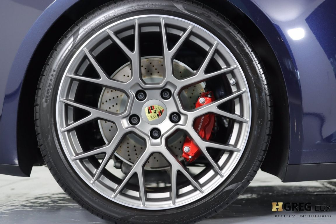 2021 Porsche 911 Carrera S #16