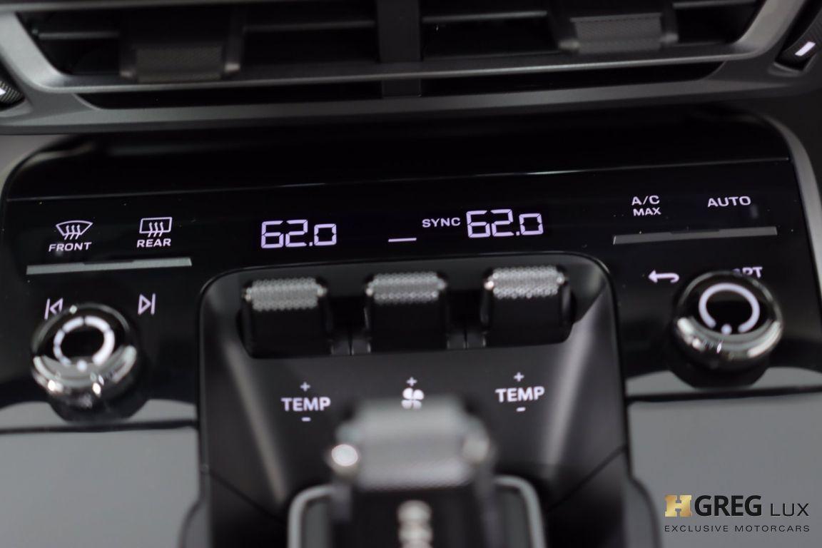 2021 Porsche 911 Carrera S #47