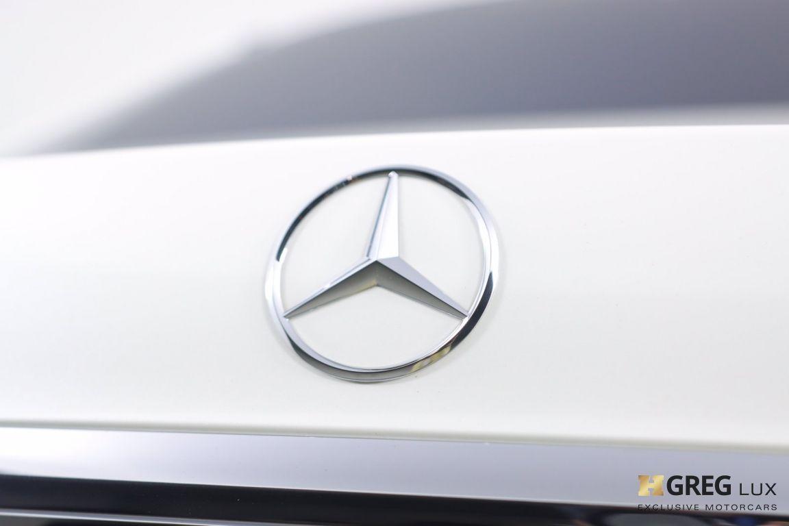 2018 Mercedes Benz S Class S 560 #19