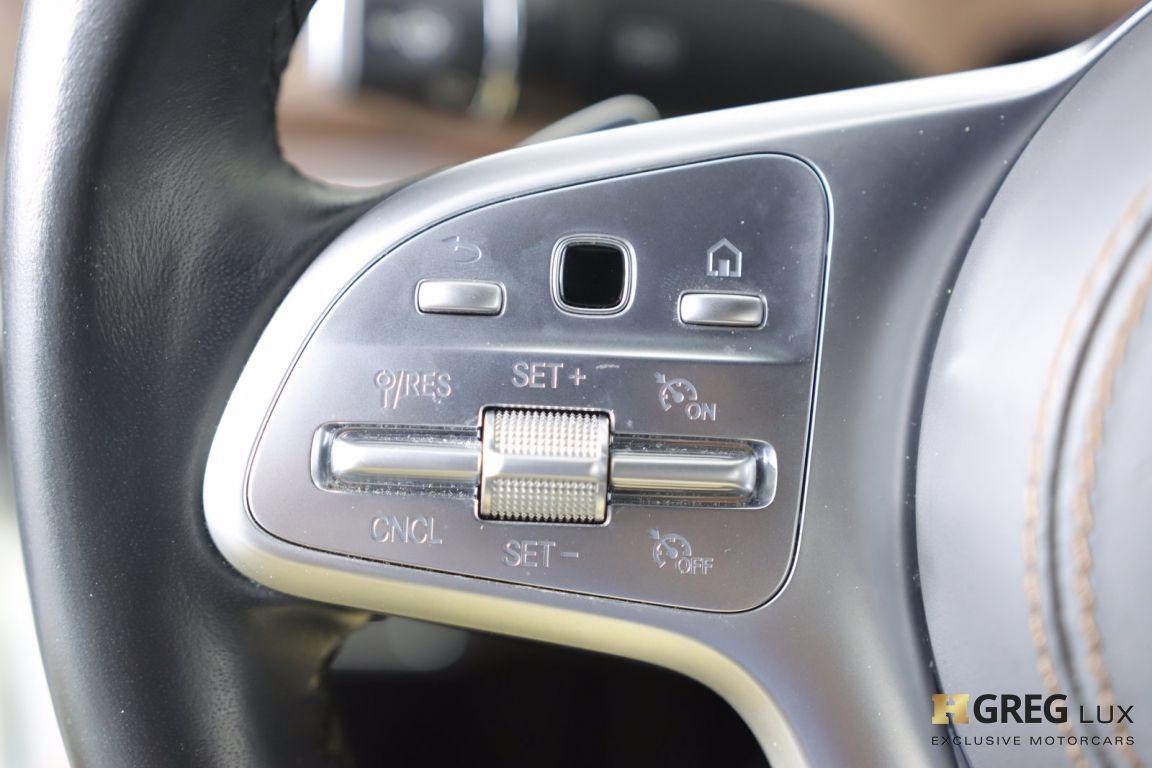 2018 Mercedes Benz S Class S 560 #51