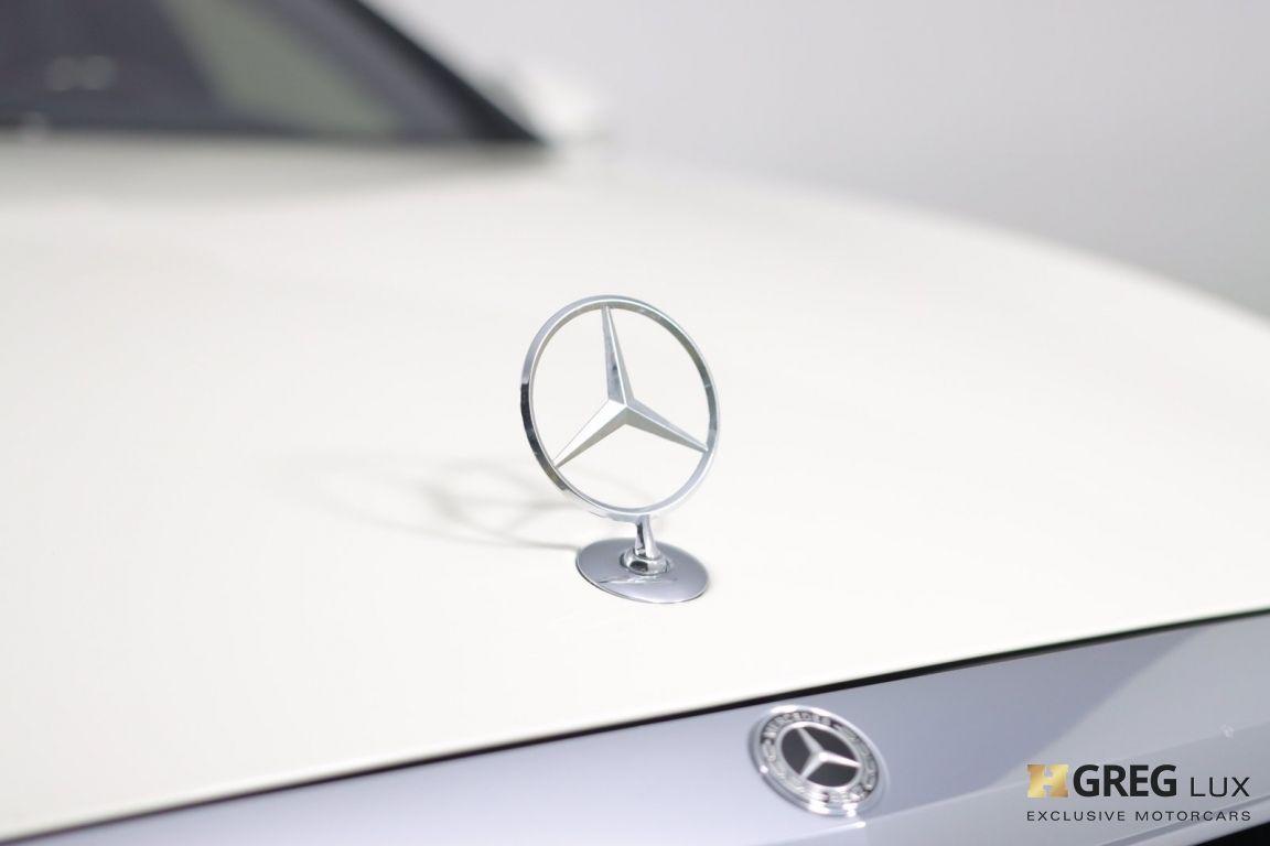 2018 Mercedes Benz S Class S 560 #6