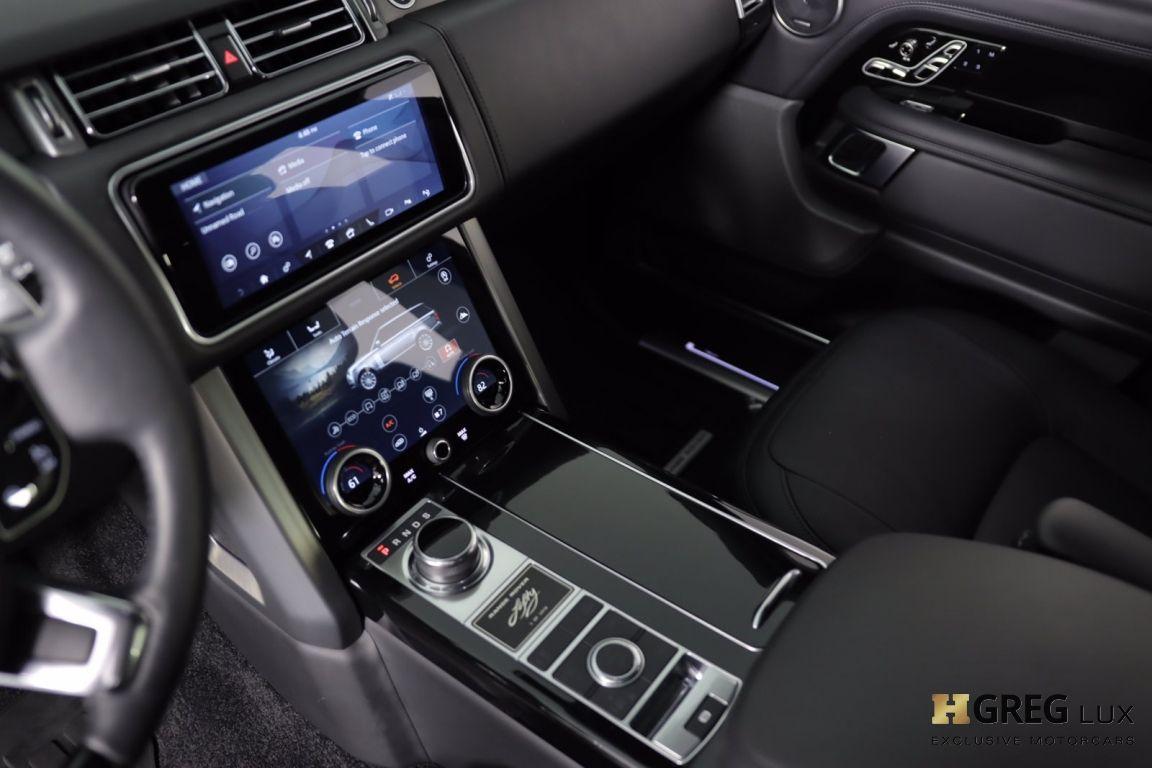 2021 Land Rover Range Rover Fifty #40
