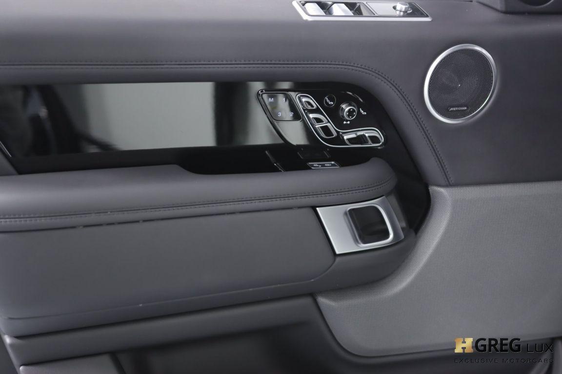 2021 Land Rover Range Rover Fifty #37