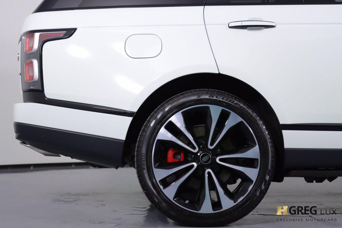 2021 Land Rover Range Rover Fifty #13