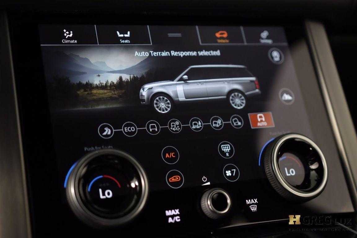 2021 Land Rover Range Rover Fifty #42