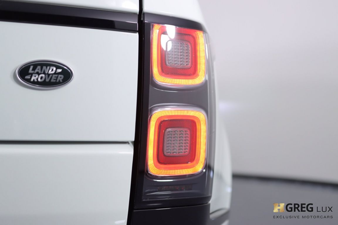 2021 Land Rover Range Rover Fifty #18