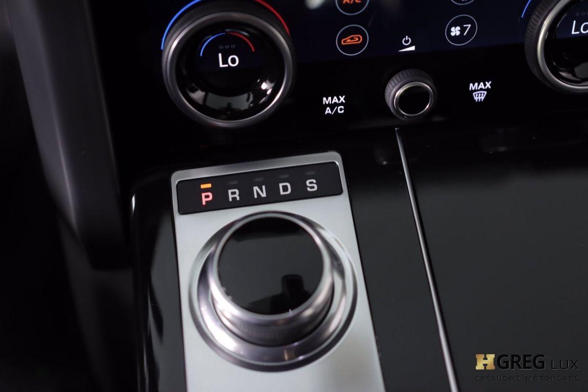 2021 Land Rover Range Rover Fifty #43