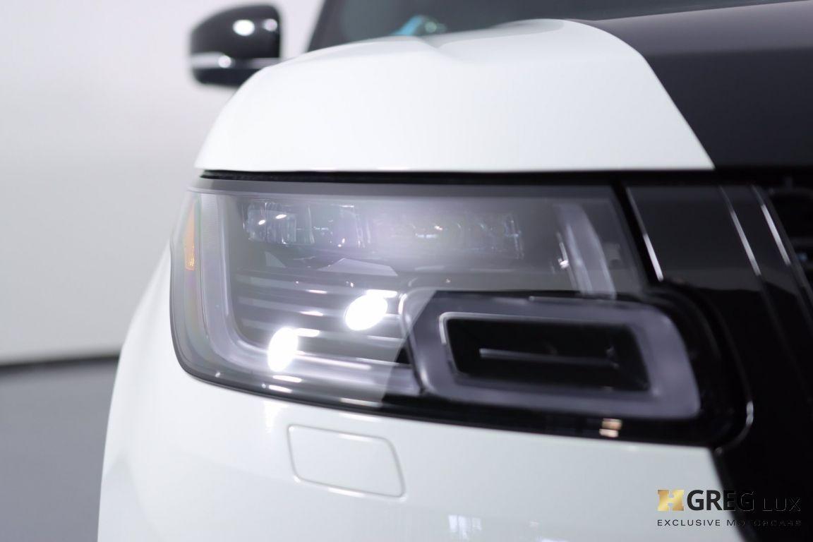 2021 Land Rover Range Rover Fifty #4