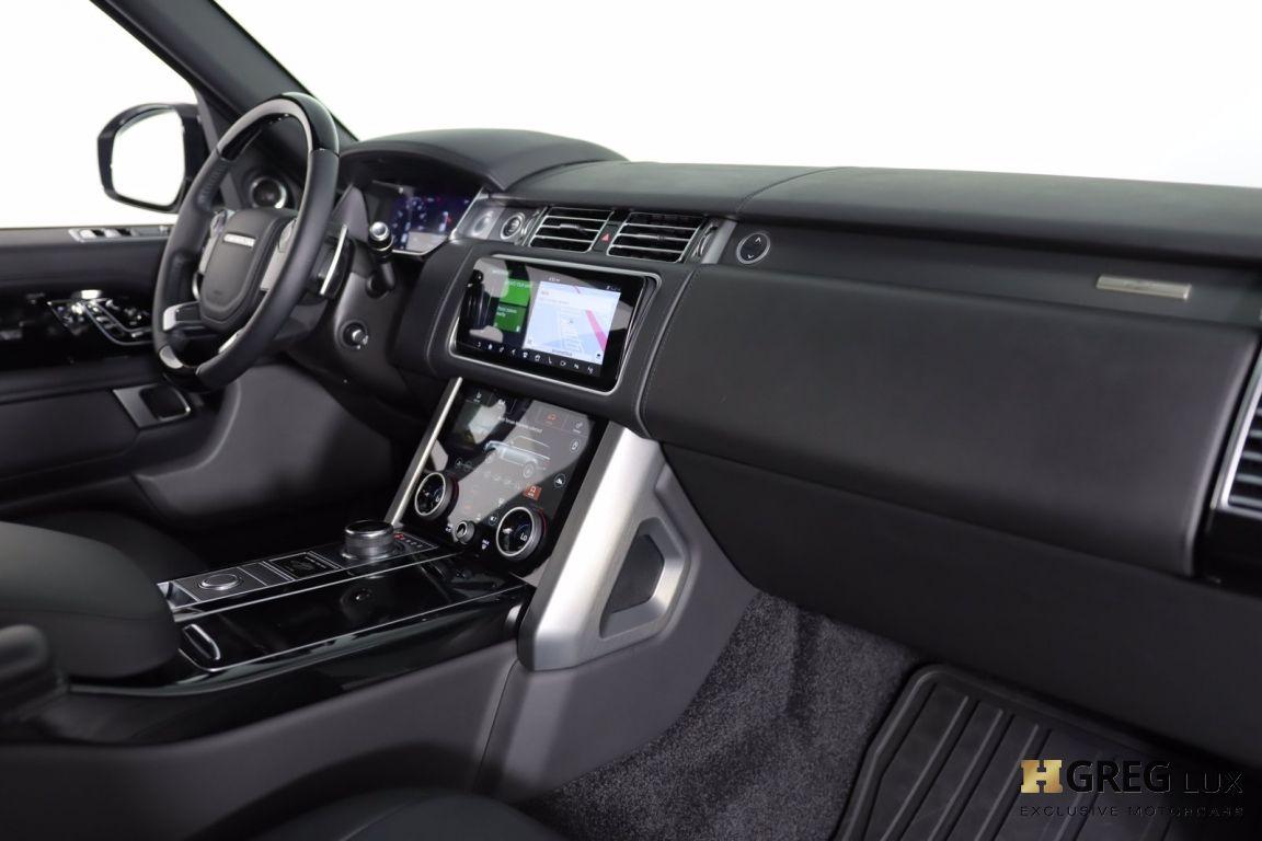 2021 Land Rover Range Rover Fifty #29